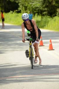 Triathlon O2 Sherbrooke 2013