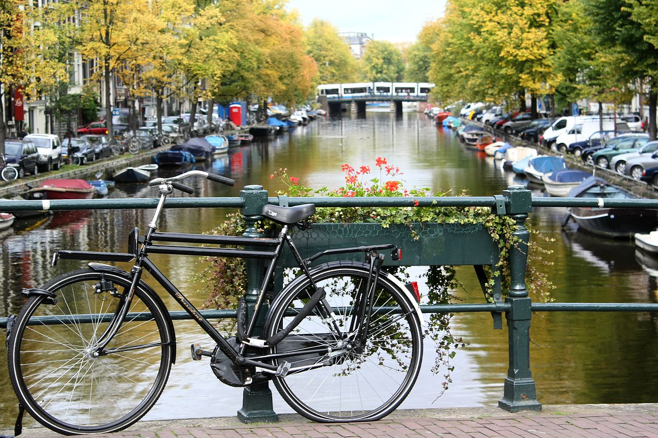 vélo-amsterdam