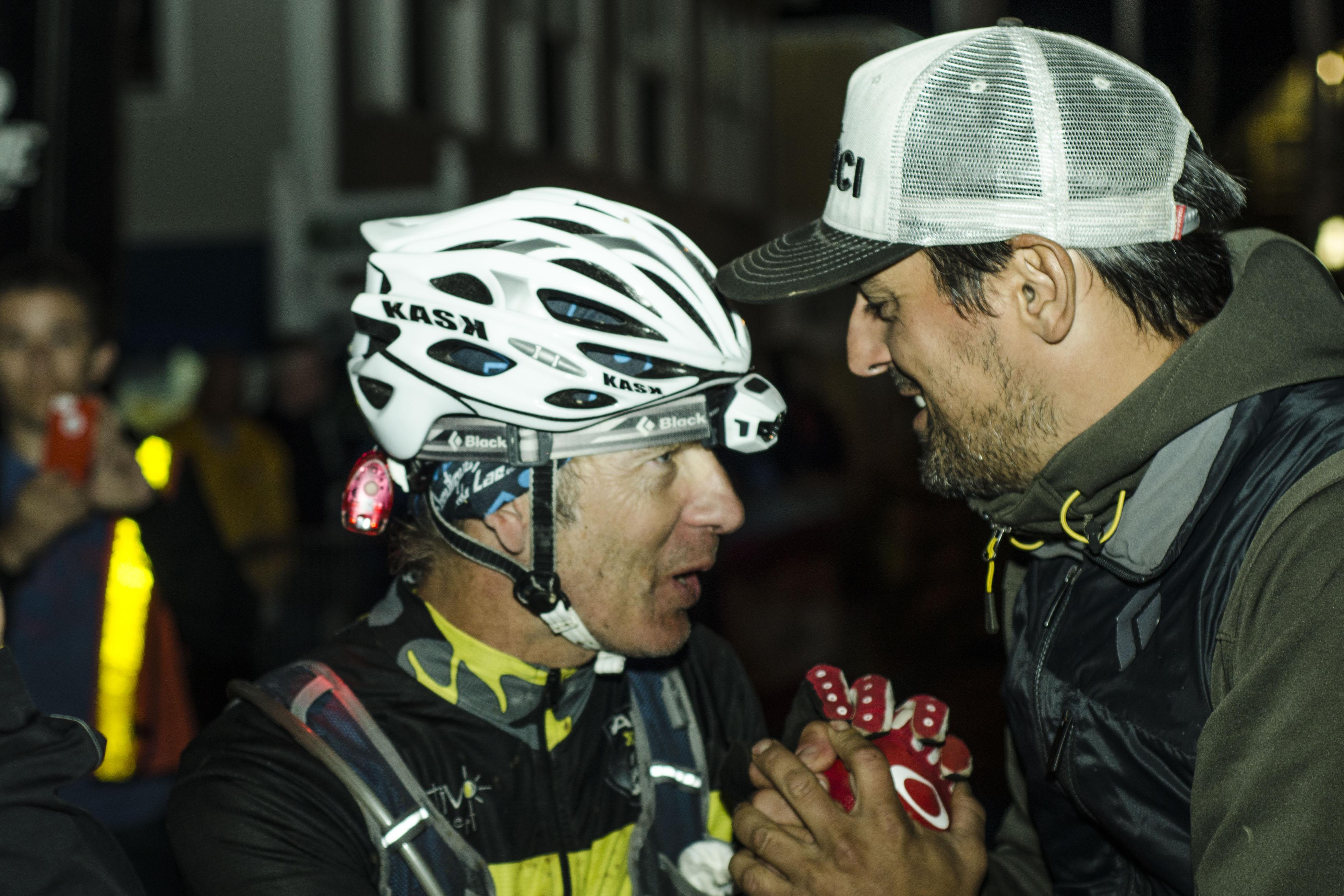 Raid Vélo Montagne - Gaspesia 100 - 05-09-2016 - 1