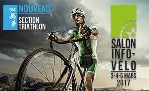 Salon Info-Vélo de Québe