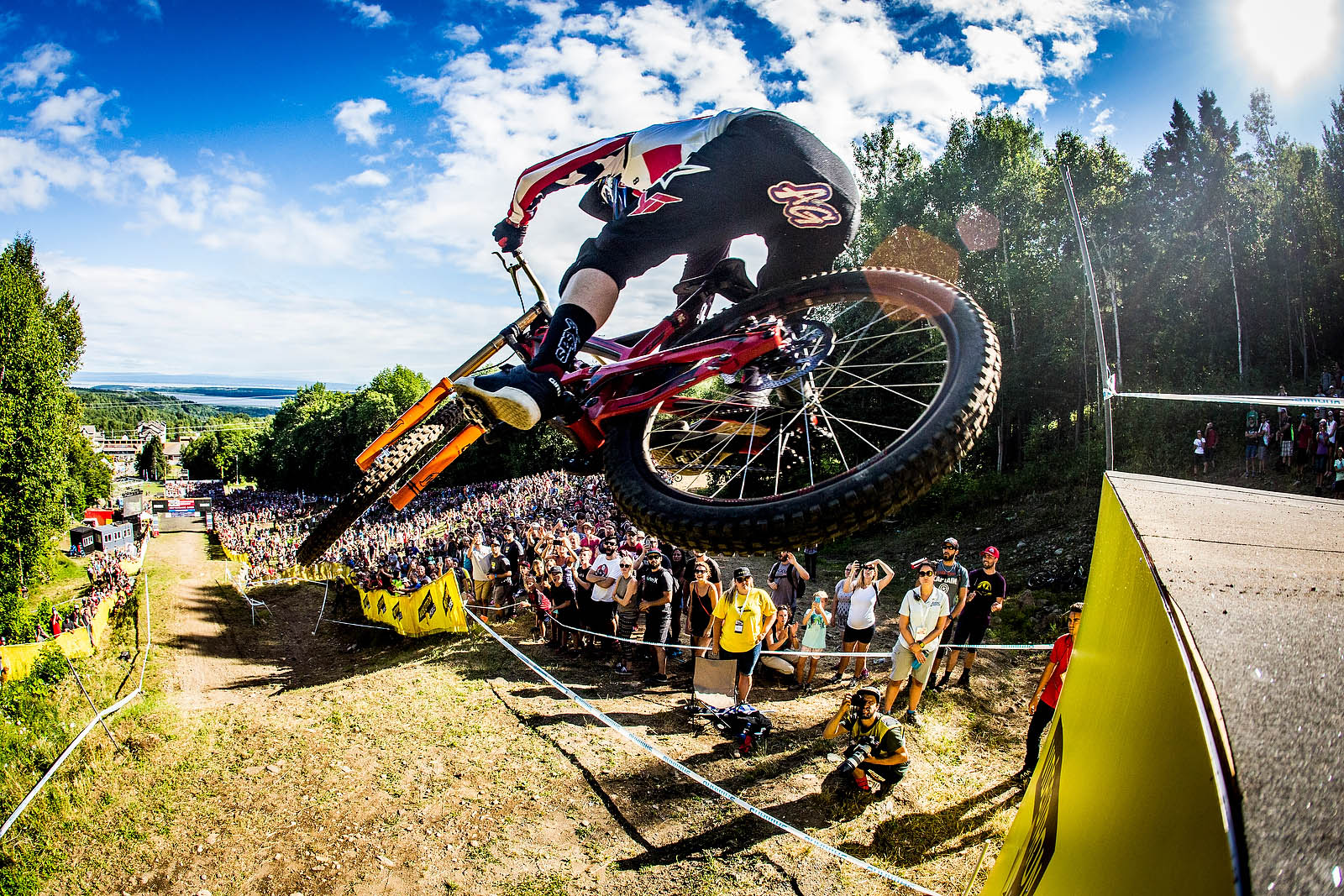 UCI MTB WORLD CUP DH MSA