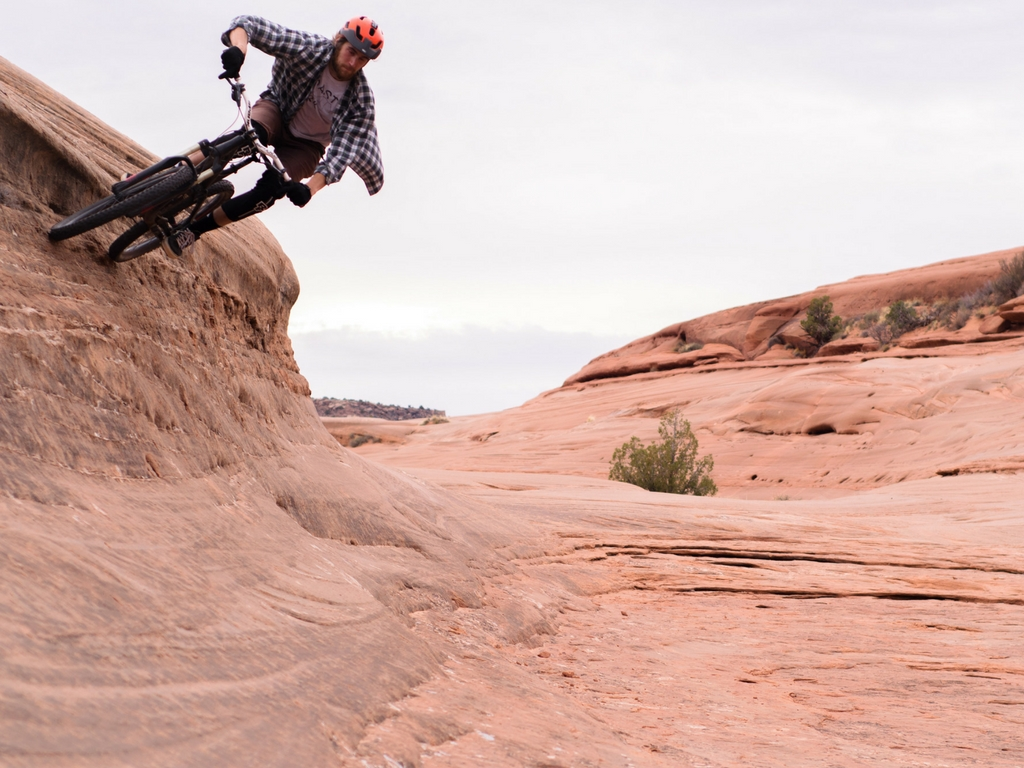 Infovelo.com---moab-vélo-de-montagne-wall ride
