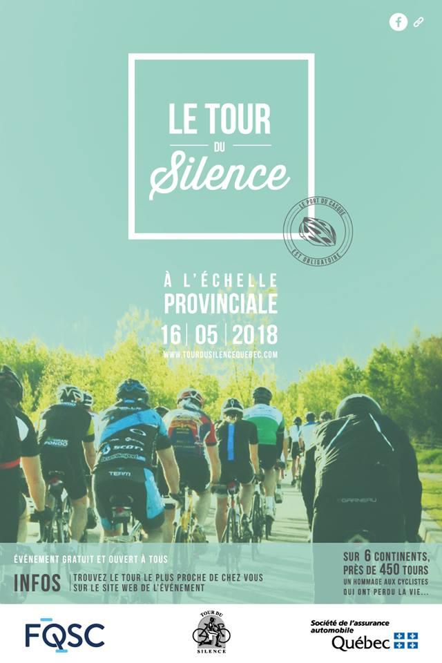 Tour du Silence